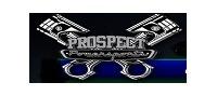 Prospect Powersports Logo