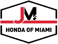 JM Honda of Miami Logo