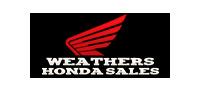Weathers Honda Logo
