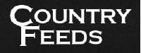 Country Feeds Co. Logo