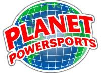 Planet Powersports Logo