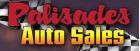 Palisades Auto Sales Logo