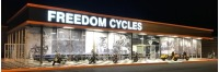Freedom Cycles Logo