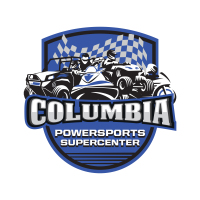 Columbia Powersports Supercenter Logo