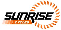 Sunrise Cycle Logo