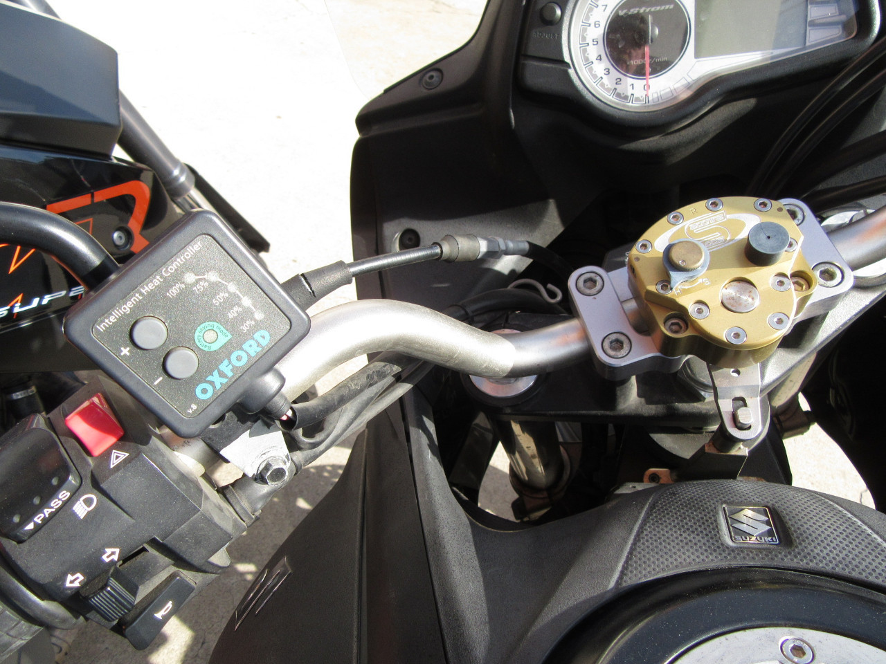 GP Motorcycles Bikes for Sale - Details