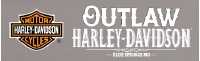 Outlaw Harley Davidson Logo