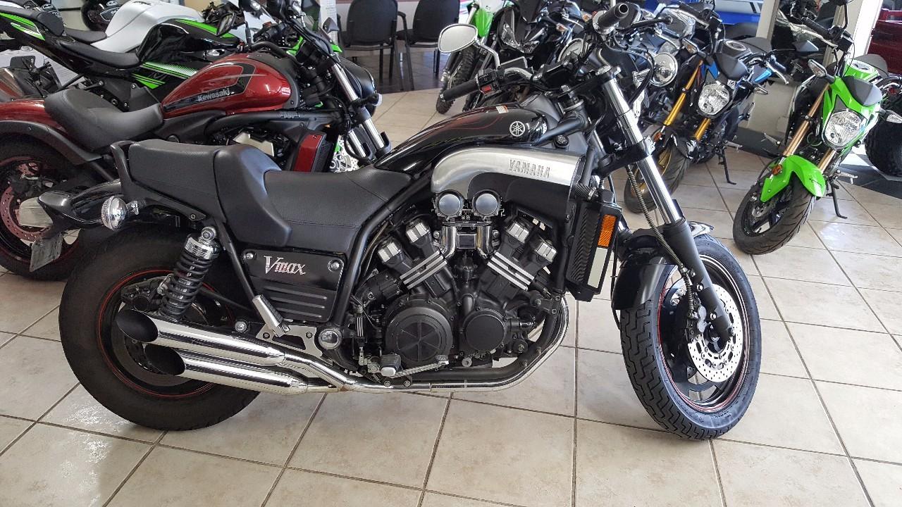 Yamaha VMAX 1200 For Sale Yamaha Motorcycles CycleTradercom