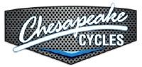 Chesapeake Cycles Logo
