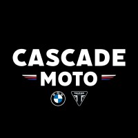 BMW Motorcycles of Western Oregon Logo