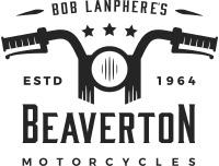 Beaverton Motorcycles Logo