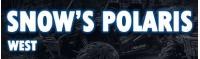 Snow's Polaris West Logo
