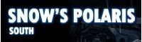 Snow's Polaris South Logo
