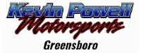 Kevin Powell Motorsports of Greensboro Logo