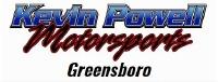 Kevin Powell Motorsports of Greensboro Logo