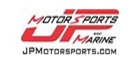 JP MotorSports Logo