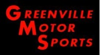 Greenville Motor Sports Logo