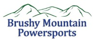 Brushy Mountain Powersports Logo