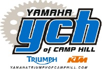 Yamaha-Triump-KTM of Camp Hill Logo