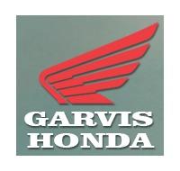 Garvis Honda Logo