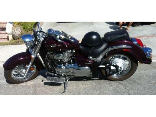 Lancaster - Suzuki Motorcycles For Sale - CycleTrader.com