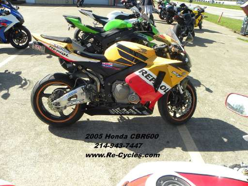 Lancaster - Honda CBR 1000RR Sportbike Motorcycles For Sale ...