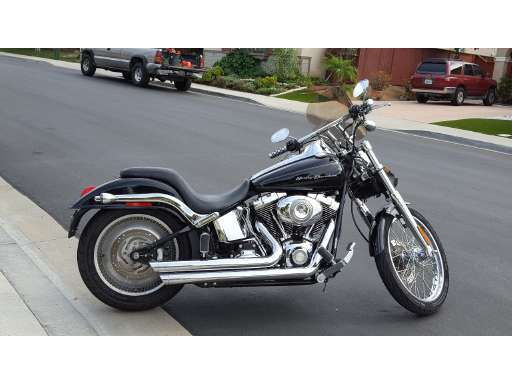 Oceanside - Harley-Davidson Motorcycles For Sale - CycleTrader.com