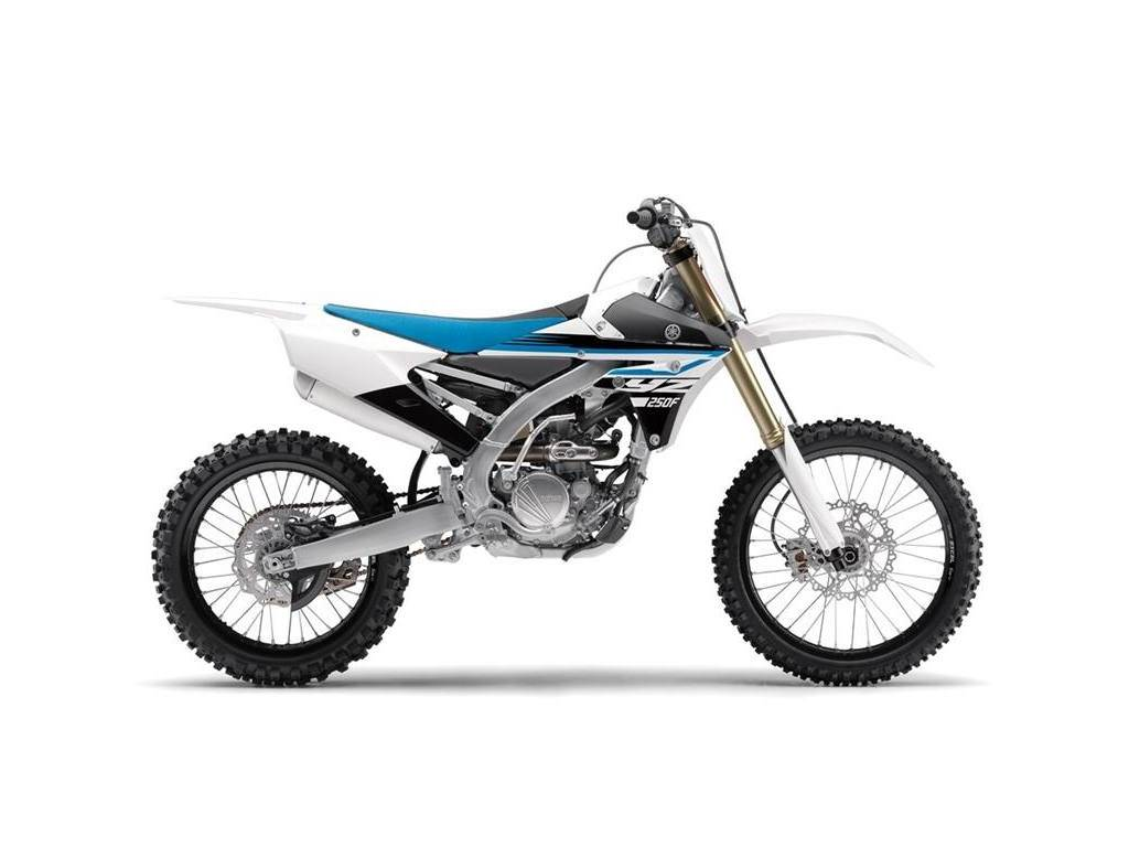 Excellent 2018 Yamaha Yz250F For Sale In Severna Park Md Cycle Trader Caraccident5 Cool Chair Designs And Ideas Caraccident5Info