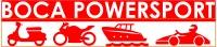 Boca Powersports Logo