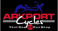 Arkport Cycles Logo