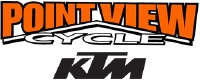 Point View Cycle Logo