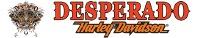 Desperado Harley-Davidson Logo