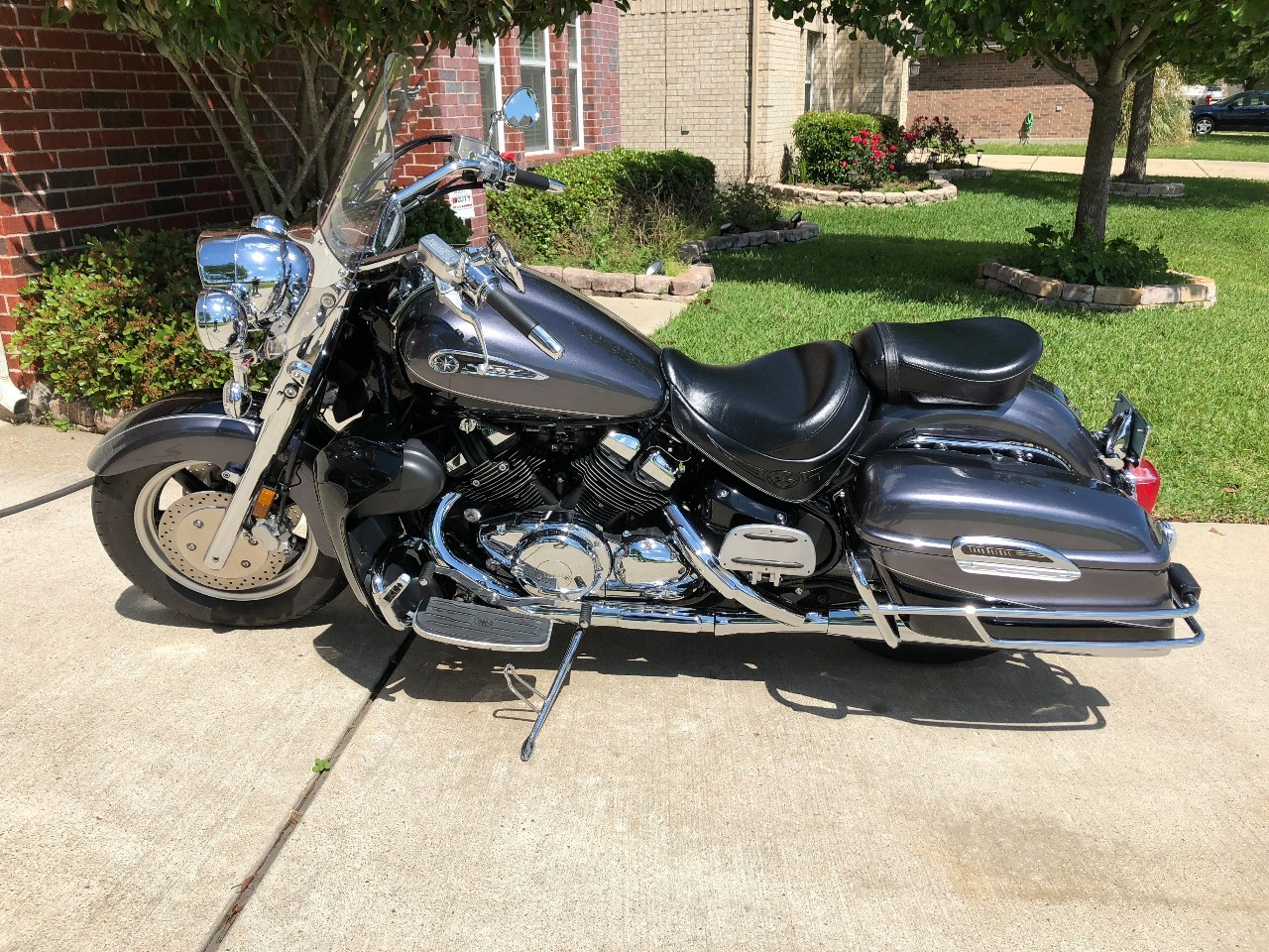 We Buy Bikes ------- Yamaha ROYAL STAR TOUR DELUXE For Sale - We Buy ...