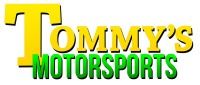 Tommy's Motorsports - Crossville Logo