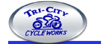 Tri-City Cycle Works Logo