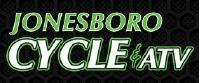 Jonesboro Cycle & ATV Logo