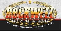 Rockwell Cycles Logo