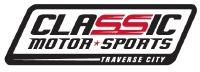 Classic Motor Sports/Classic Power Equipment Logo