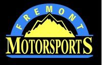 FREMONT MOTORSPORTS Logo