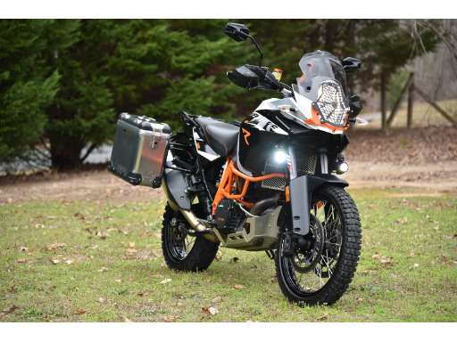 Ktm 1190 Adventure R For Sale Ktm Motorcycles Cycletrader