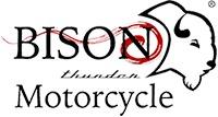 Bison Thunder Motorcycle - St. Paul Logo