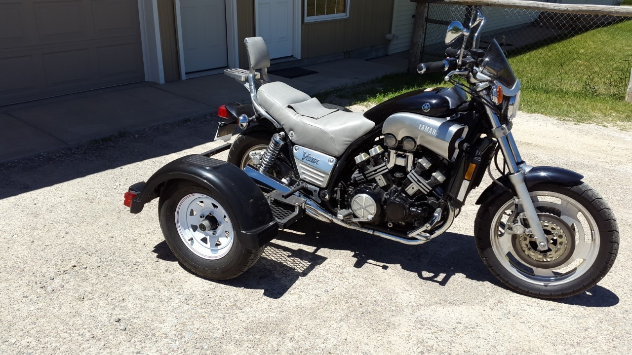 Motorcycles For Sale Yamaha Vmax Fuel Filter