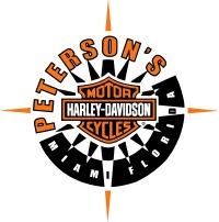 Peterson's Harley-Davidson South Logo