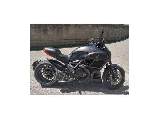 Nashville - Ducati DIAVEL DARK For Sale - CycleTrader.com