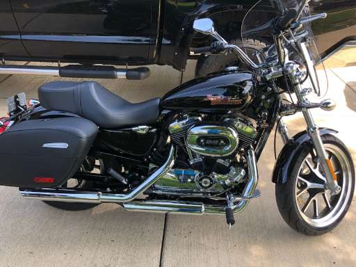 Xenia - Harley--Davidson SPORTSTER 1200 For Sale - CycleTrader.com