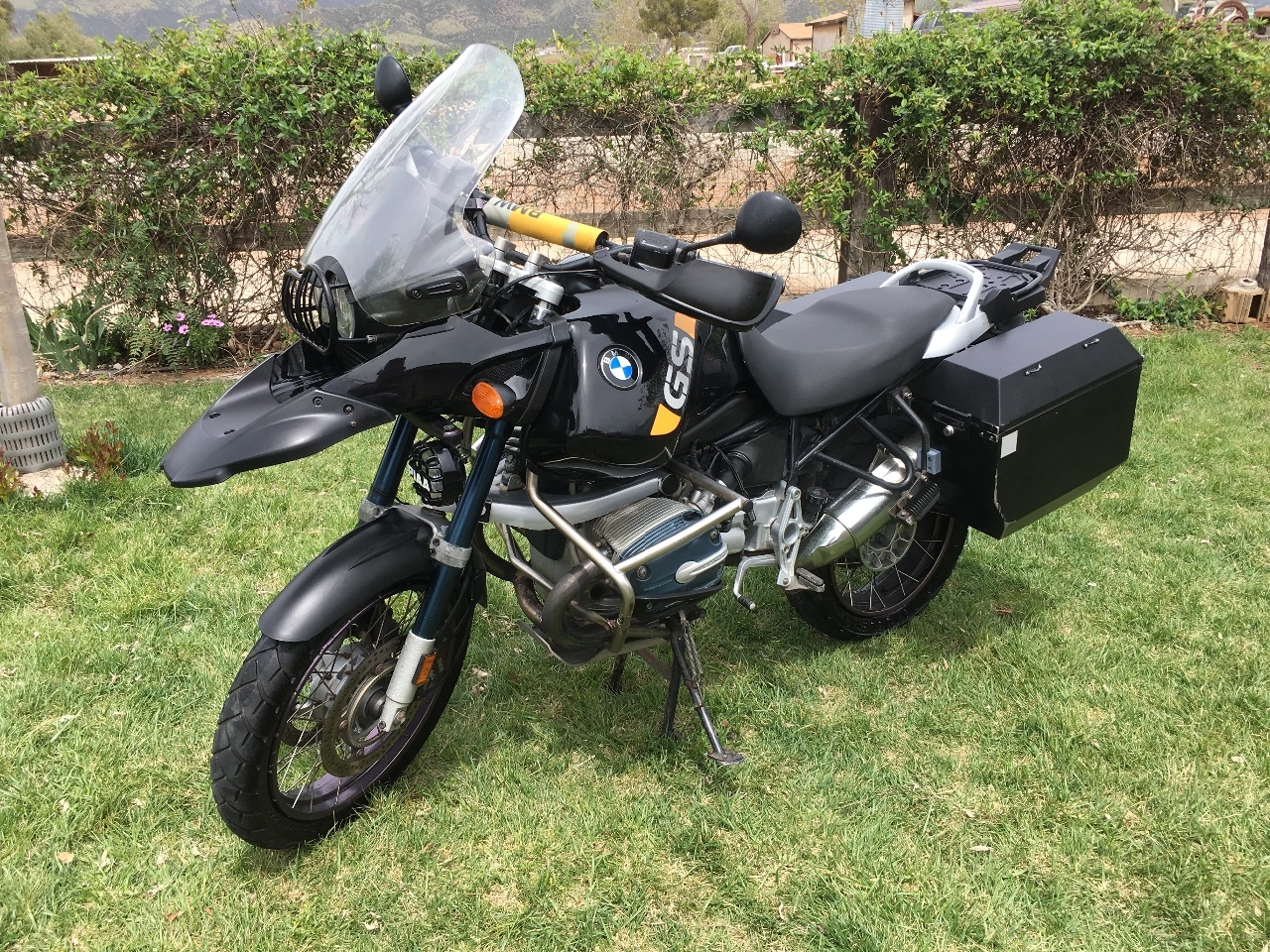 California - Motorcycles For Sale - CycleTrader.com