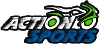 Action Sports Logo