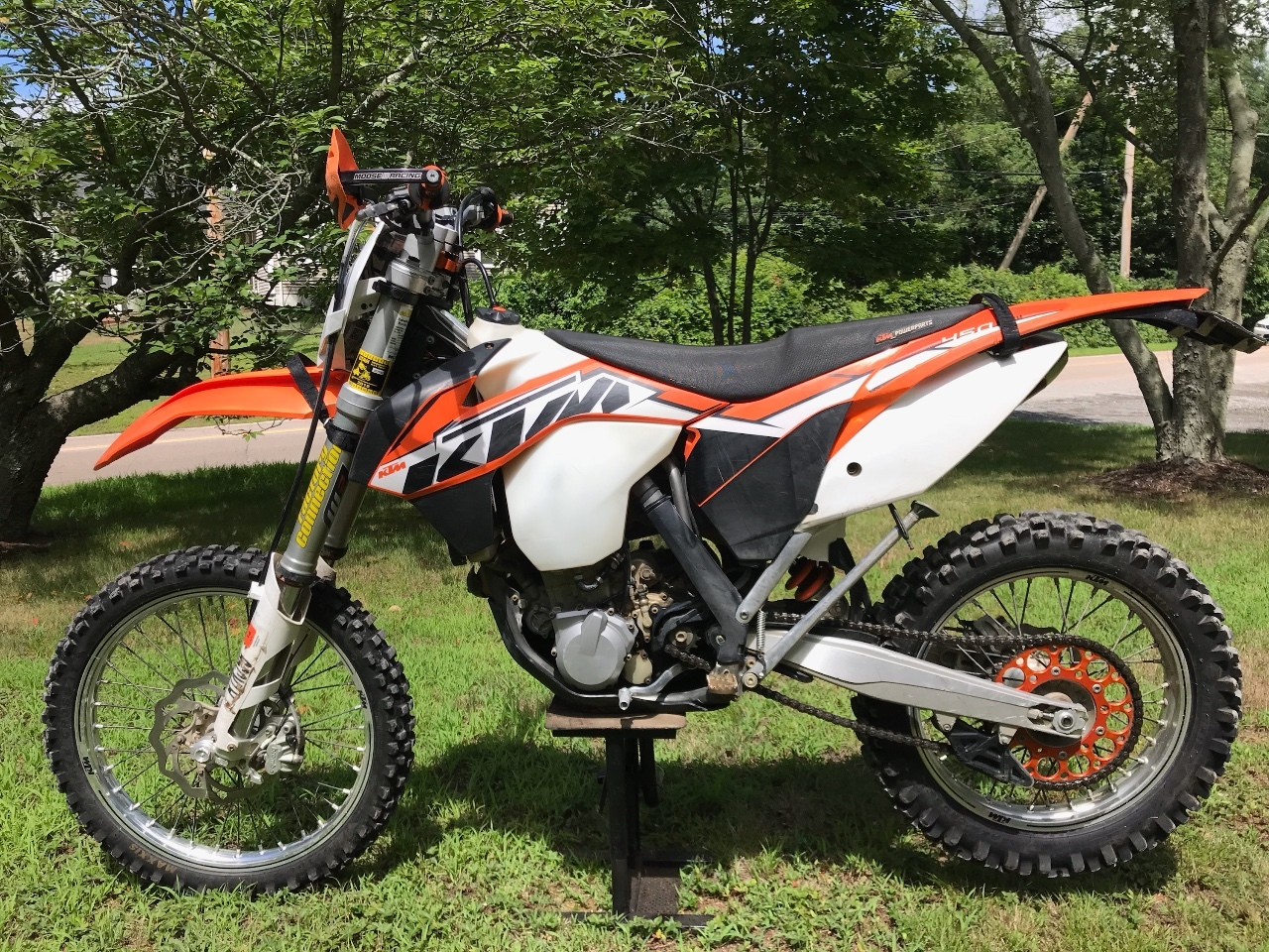 2008 Ktm 450 Xcw Manual 2013 Xc W Wiring Diagram Array For Sale 5 Motorcycles Cycletrader Com Rh