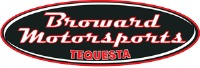 Broward Motorsports of Tequesta Logo