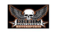 Dream Machines Motorsports Logo